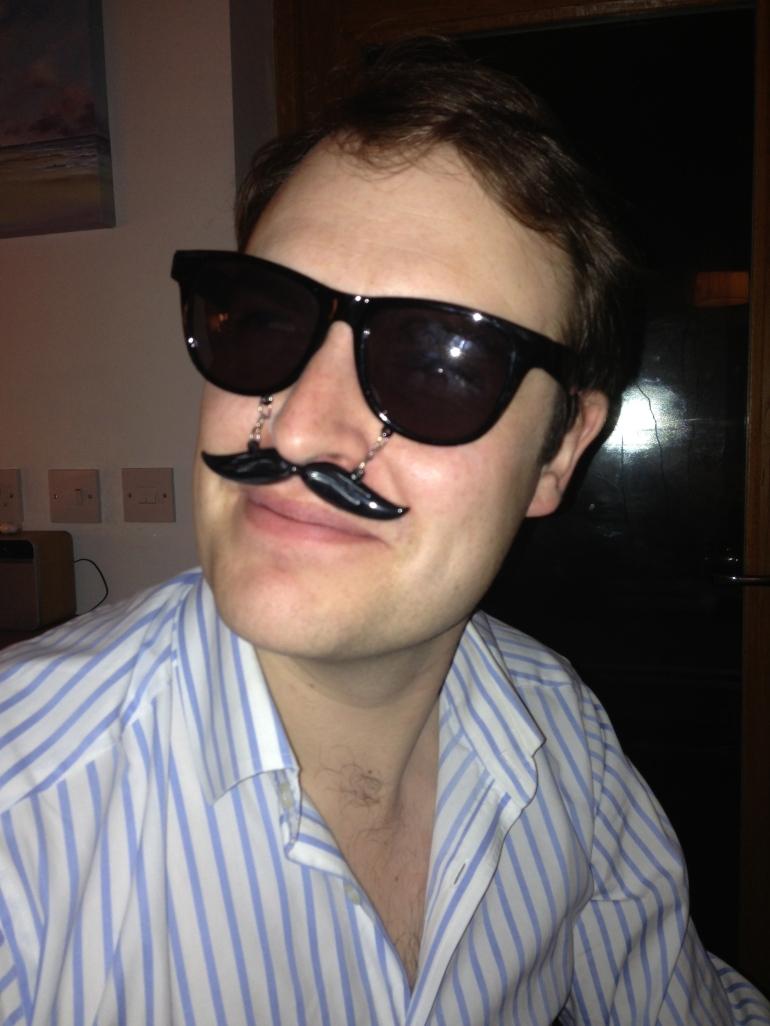 Moustache-Oliver