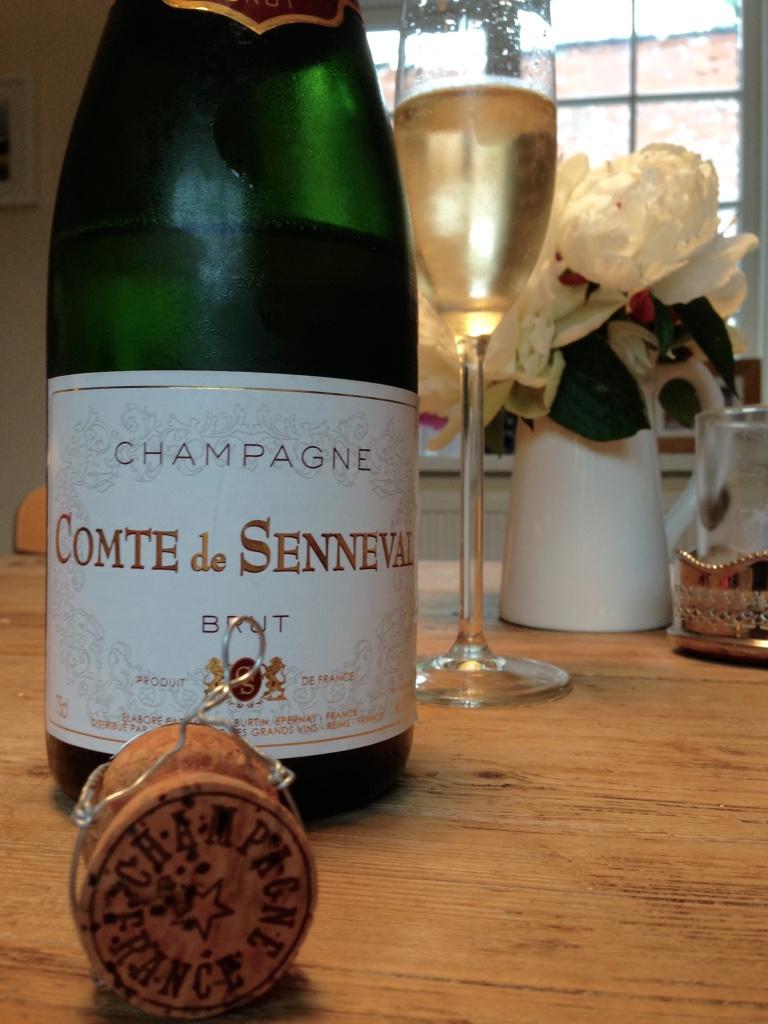 Lidl champagne
