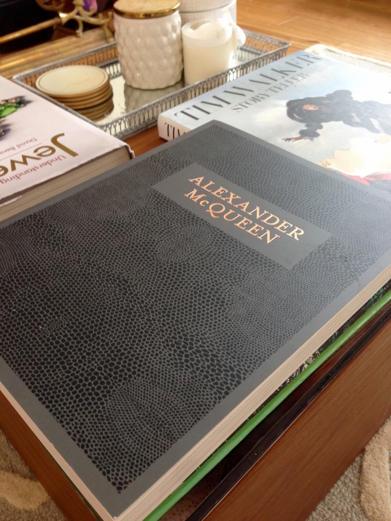 Savage Beauty Alexander McQueen Catalogue