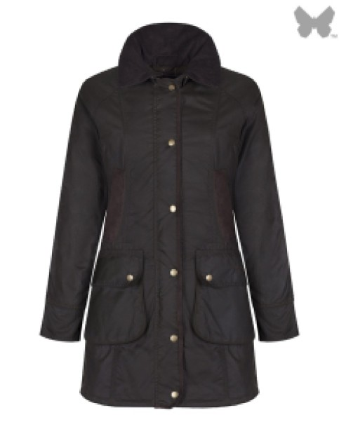 barbour_ladie_s_bower_wax_jacket_-_olive_lwx0534ol71_1