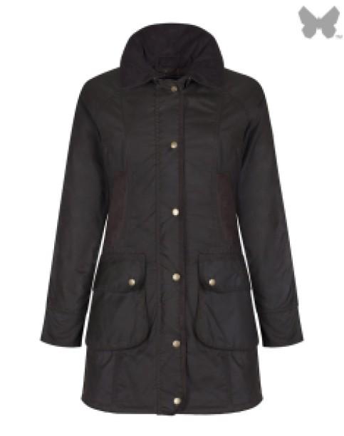 barbour_ladie_s_bower_wax_jacket_-_olive_lwx0534ol71_1