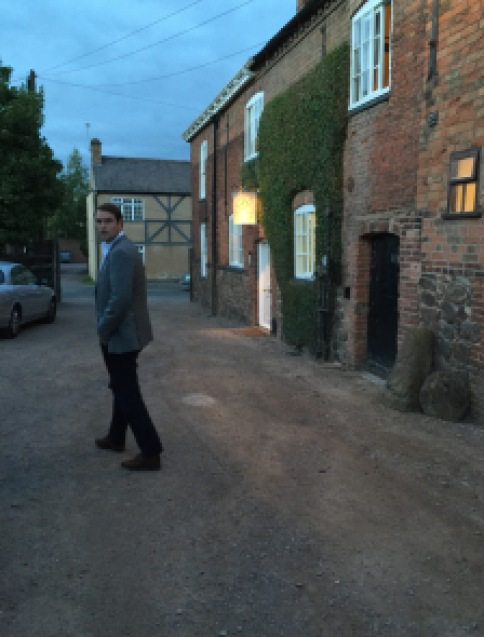 John's House exterior