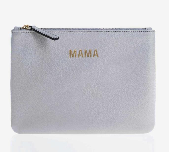 Jem and Bea Mama clutch
