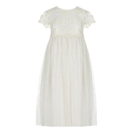 Debenhams John Rocha flower girl dress