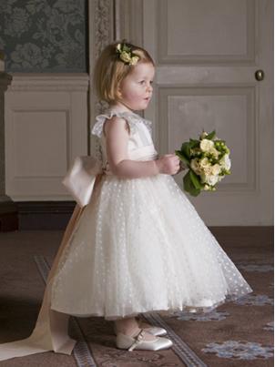 Nicki Macfarlane Maisy dress
