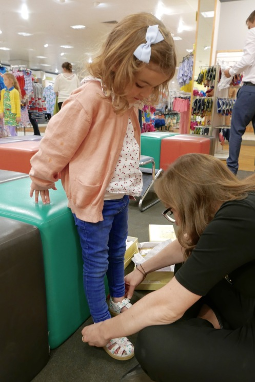John Lewis Nottingham childrens shoe fitting.jpg