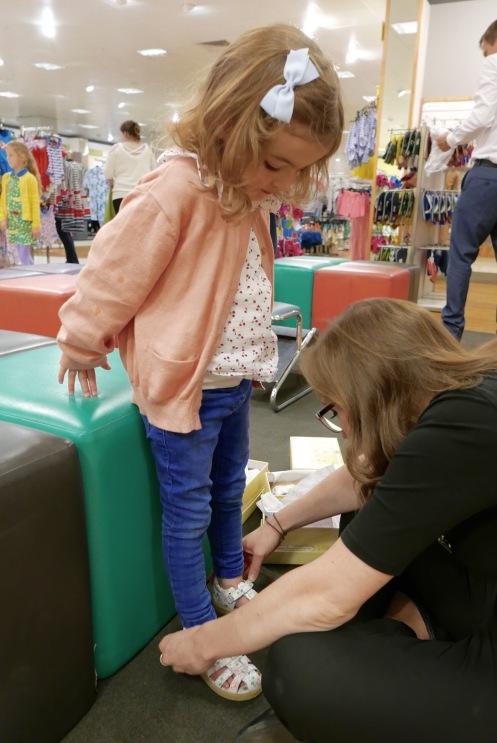 John Lewis Nottingham childrens shoe fitting.jpg