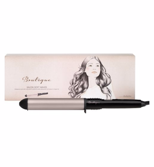 Babyliss boutique waves wand